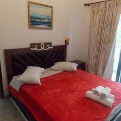 Hotel Iliria 3* Номер Делюкс с различными типами кроватей фото 9