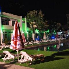 Yosun Hotel фото 4