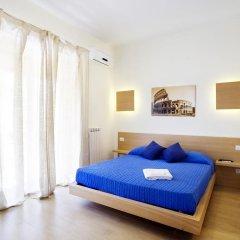 Отель Affittacamere Nansen 3* Стандартный номер с различными типами кроватей фото 11
