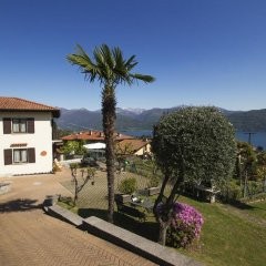 Отель The Cottage on the Lake Италия, Бавено - отзывы, цены и фото номеров - забронировать отель The Cottage on the Lake онлайн фото 4