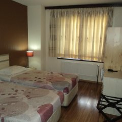 Hotel Albergo 2* Стандартный номер с различными типами кроватей фото 10