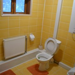 Гостиница Smerekova Hata ванная фото 2