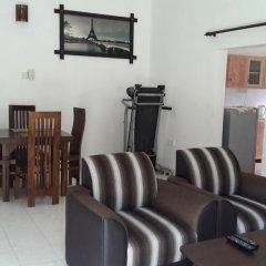 Отель Sholay Villa Шри-Ланка, Галле - отзывы, цены и фото номеров - забронировать отель Sholay Villa онлайн фитнесс-зал