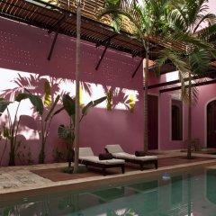 Rosas & Xocolate Boutique Hotel+Spa 4* Полулюкс с различными типами кроватей фото 5