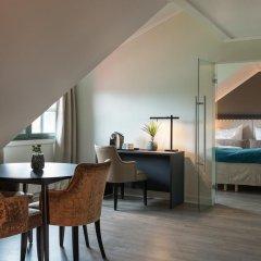 Clarion Hotel & Congress Oslo Airport комната для гостей фото 3