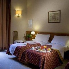 Hotel Delle Muse 3* Стандартный номер с двуспальной кроватью фото 2