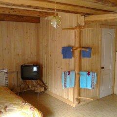 Отель Krutogora Буковель удобства в номере