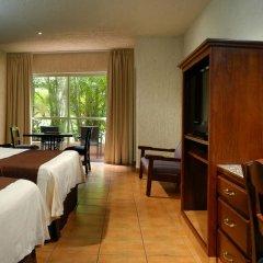 Hotel Playa Mazatlan 3* Стандартный номер с двуспальной кроватью фото 2