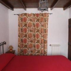 Отель Quinta do Brejo - Turismo Equestre Стандартный номер с двуспальной кроватью