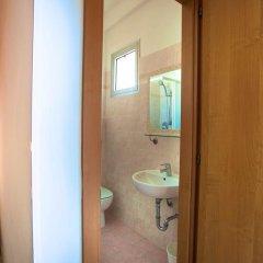 Hotel Spring Римини ванная фото 3