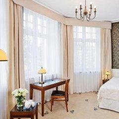 Grape Hotel 5* Улучшенные апартаменты с различными типами кроватей фото 4