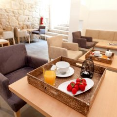 Отель inPatio GuestHouse в номере фото 2