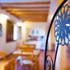 Отель El Barreal гостиничный бар