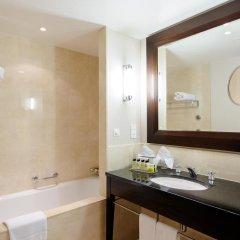 Отель InterContinental Warsaw 5* Стандартный номер с различными типами кроватей фото 5
