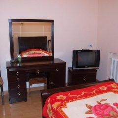 Отель Jermuk Moscow Health Resort 3* Стандартный номер с различными типами кроватей фото 4