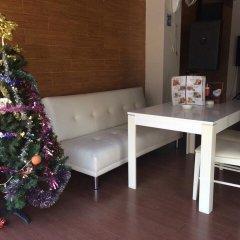 Отель Dacha beach Таиланд, Паттайя - отзывы, цены и фото номеров - забронировать отель Dacha beach онлайн удобства в номере