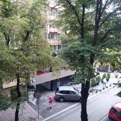 Апартаменты Solunska Apartment Апартаменты фото 30