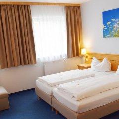 Hotel Nummerhof 3* Стандартный номер фото 6