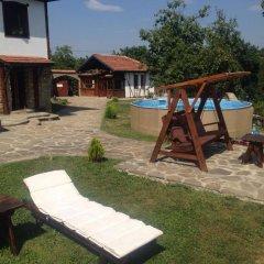 Отель Guest House Stoilite Болгария, Габрово - отзывы, цены и фото номеров - забронировать отель Guest House Stoilite онлайн фото 7