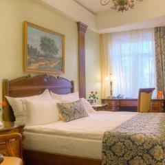 Фредерик Коклен Бутик отель 4* Люкс разные типы кроватей фото 8