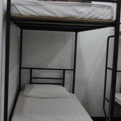 Hanoi Light Hostel Кровать в женском общем номере с двухъярусной кроватью фото 3