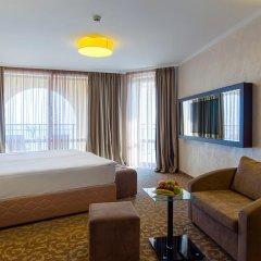 Отель Sea Wind Apartcomplex комната для гостей фото 5