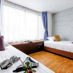 Raha Grand Hotel комната для гостей фото 3