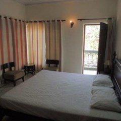 Отель Lakeway Apartments and Rooms Непал, Покхара - отзывы, цены и фото номеров - забронировать отель Lakeway Apartments and Rooms онлайн комната для гостей фото 5