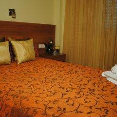 Hotel Ideal 2* Стандартный номер с различными типами кроватей фото 5