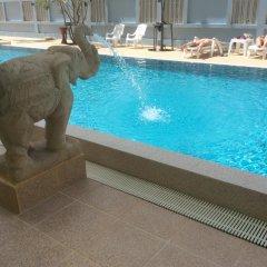 Отель Smile Residence Таиланд, Бухта Чалонг - 2 отзыва об отеле, цены и фото номеров - забронировать отель Smile Residence онлайн бассейн