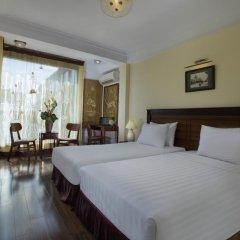 Classic Street Hotel 3* Номер Делюкс с различными типами кроватей фото 2