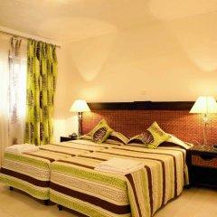 Отель Labranda Rocca Nettuno Suites 4* Люкс с различными типами кроватей