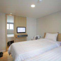 Hotel Sleepy Panda Streamwalk Seoul Jongno комната для гостей фото 7
