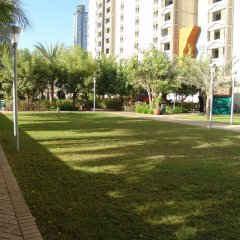 Апартаменты The Apartments Dubai World Trade Centre спортивное сооружение