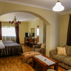 Отель Villa Arber комната для гостей фото 5