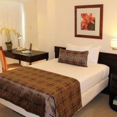The Jamaica Pegasus Hotel 3* Номер Делюкс с различными типами кроватей фото 3