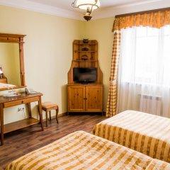 Гостиница Пушкарская Слобода 5* Стандартный номер с 2 отдельными кроватями фото 7