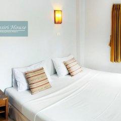 Отель Pensiri House 3* Стандартный номер с различными типами кроватей фото 12