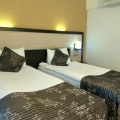 Ismira Hotel 4* Стандартный номер с различными типами кроватей фото 2