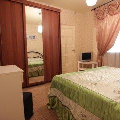 Гостевой Дом Пристань Большой Геленджик комната для гостей фото 4