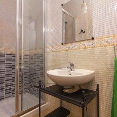 Отель Arenal Испания, Мадрид - 9 отзывов об отеле, цены и фото номеров - забронировать отель Arenal онлайн ванная