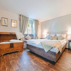 Отель Apartamenty Sun&Snow Debowa Сопот комната для гостей фото 4