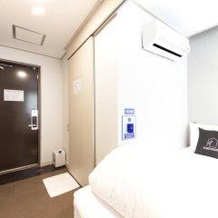 K-Grand Hotel & Guest House Seoul 2* Стандартный номер с различными типами кроватей