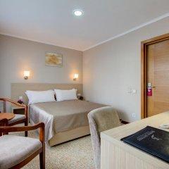 Отель Бишкек Бутик 4* Стандартный номер фото 4