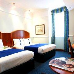 Отель Holiday Inn London Oxford Circus детские мероприятия фото 2