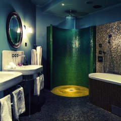 Dorsia Hotel & Restaurant 4* Стандартный номер с различными типами кроватей фото 3
