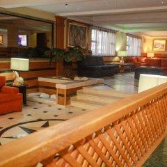 Hotel Baia De Monte Gordo интерьер отеля фото 3