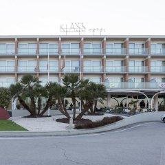 Отель Klass Hotel Италия, Кастельфидардо - отзывы, цены и фото номеров - забронировать отель Klass Hotel онлайн парковка
