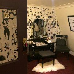 Hotel Pelirocco 4* Стандартный номер фото 33