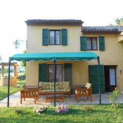 Отель La Valle del Poeta (G.Leopardi) Италия, Кастельфидардо - отзывы, цены и фото номеров - забронировать отель La Valle del Poeta (G.Leopardi) онлайн фото 4